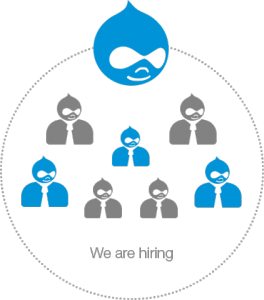 Drupal Careers Web Peppers