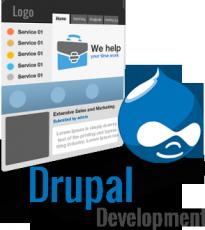 Web Peppers Drupal Theme Development