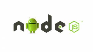 node js mobile app development