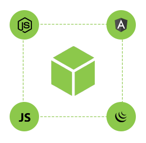 Nodejs Development Environment
