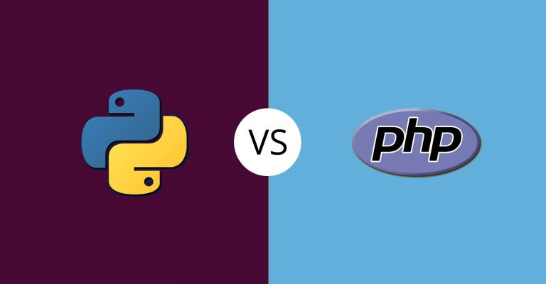 Python vs PHP | Web Peppers