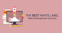White Label Web Development Services