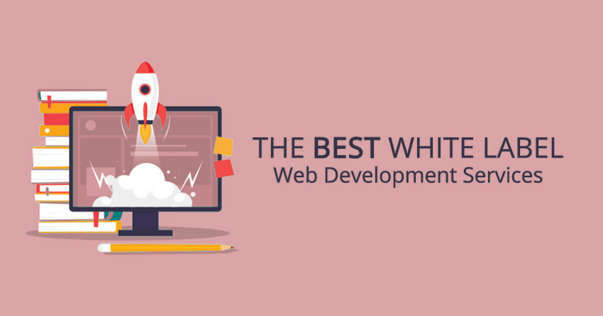 White Label Web Development