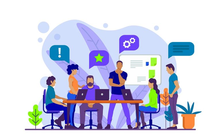How to Hire the Best Dedicated Development Team