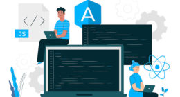 Angular JS Development Outsourcing: Main Benefits for Your Business